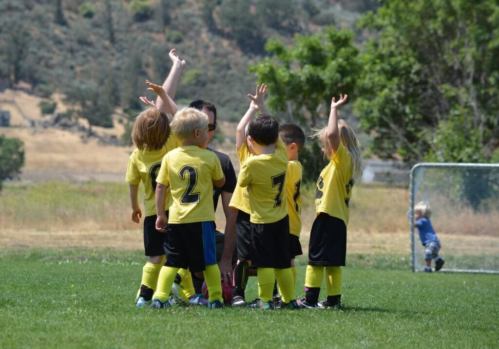 37 Good Sportsmanship Quotes And Sportsmanship Rules For Kids